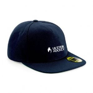 Ulster Hockey Baseball Cap Navy